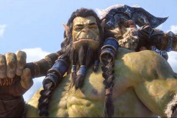 Семейная жизнь превратила одного из величайших героев World of Warcraft в Мела Гибсона