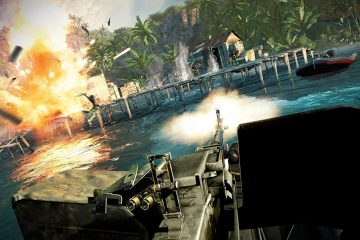 Вышел мод Redux для Far Cry 3, который перерабатывает и улучшает различные игровые аспекты