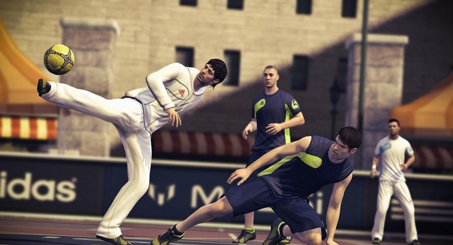 FIFA 20 - большие изменения в виртуальных клубах