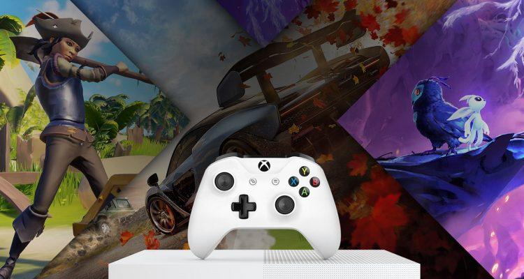 Фил Спенсер, глава бренда Xbox, о будущем компании и эксклюзивных играх