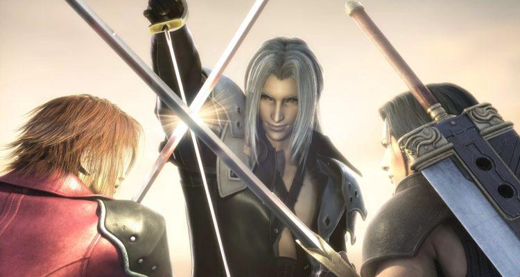 Final Fantasy 7 Remake выйдет одновременно на PS4 и Xbox One