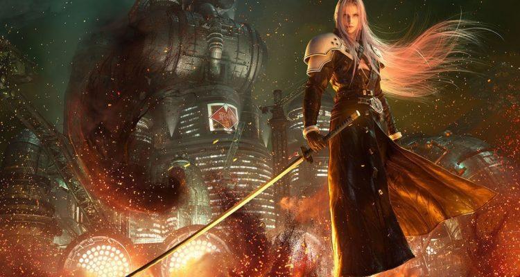 Final Fantasy VII Remake сфокусируется на персонажах