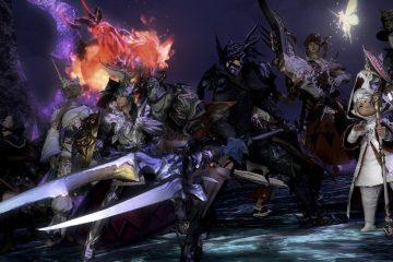 Final Fantasy XIV позволяет проходить групповые подземелья вместе с NPC