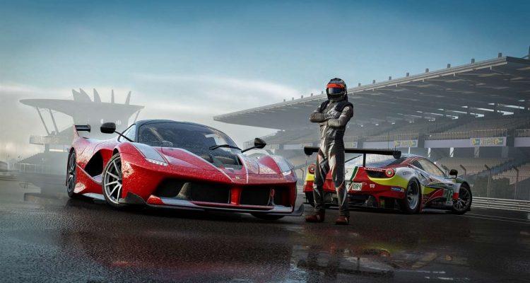 Forza Motorsport 7 - августовский патч завершит поддержку игры