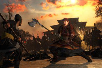 Грядущее дополнение к Total War: Three Kingdoms перенесет игроков на сто лет вперед