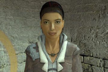 Half Life 2 получает улучшенный пакет текстур Gazapixel Topaz, который уже доступен для скачивания