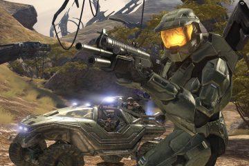 Halo: Reach Forge Level Editor не будет доступен для запуска на ПК