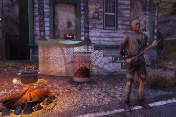 Игрок притворился нищим в Fallout 76. Удивительные результаты эксперимента