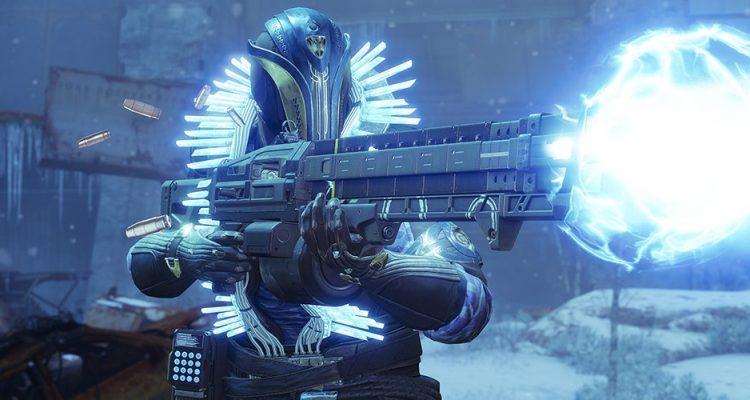 Игроки Destiny 2 нашли способ добывать ресурсы, не играя в саму игру