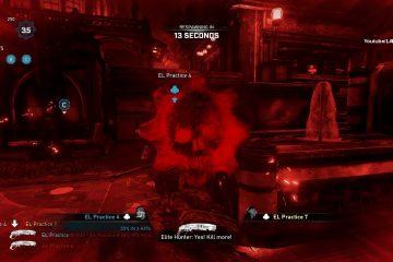 Меня волнует судьба Gears 5