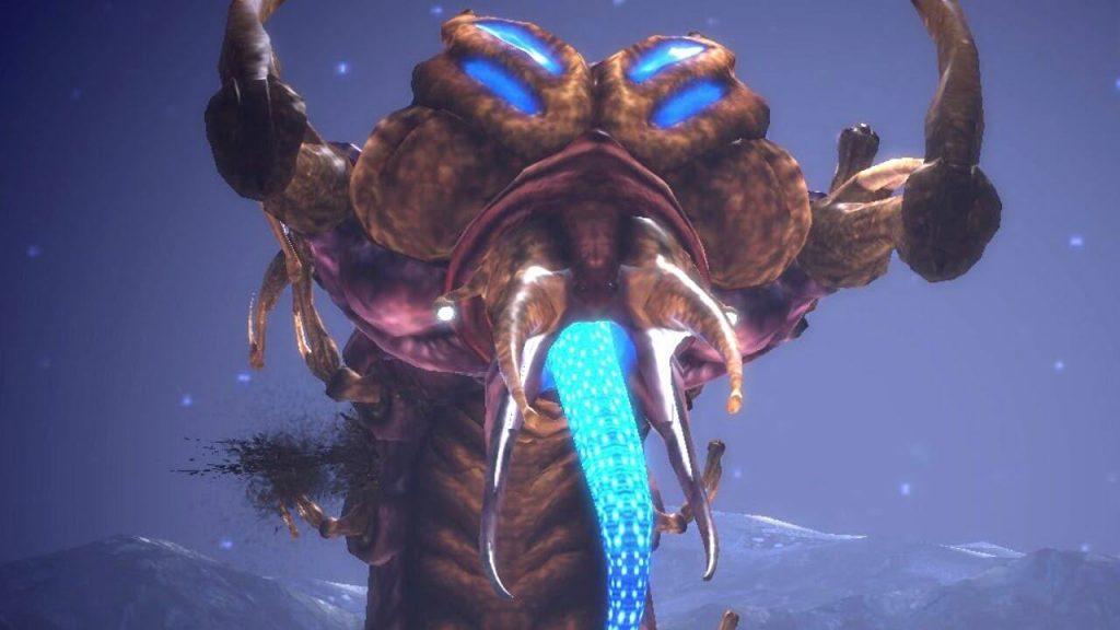 Молотильщик – Mass Effect 2