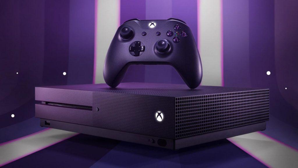 RGB-код для Xbox Scarlett