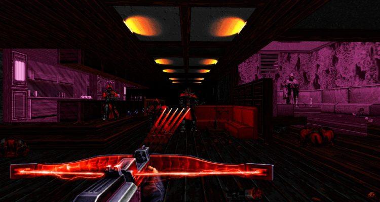 Ion Maiden переименована в Ion Fury, премьера в августе