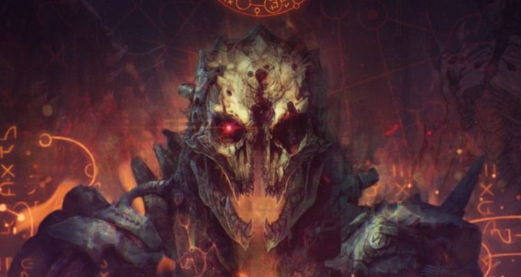 Jupiter Hell - духовный наследник Doom, появится в раннем доступе в Steam