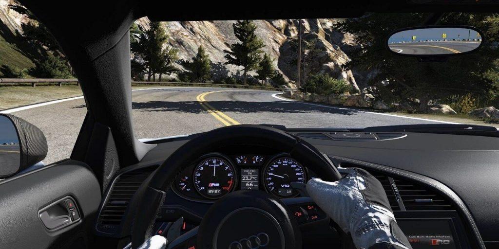 Ну и где же Grand Turismo 7?