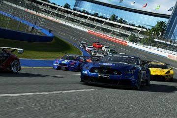 Каким будет Gran Turismo на PlayStation 5