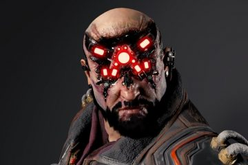 Какое оружие самое опасное в Cyberpunk 2077?