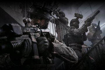 Кампания в Call of Duty: Modern Warfare поставит под сомнение нашу мораль