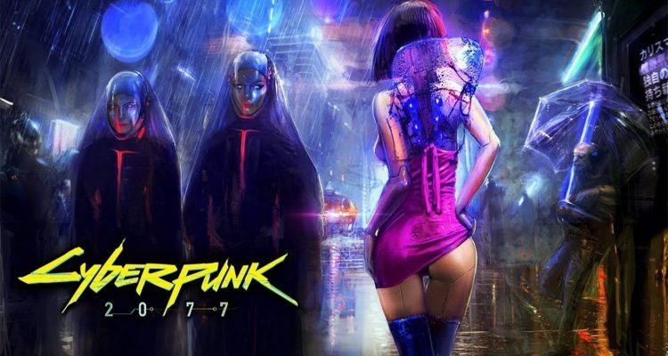 Комьюнити-менеджер CD Projekt Red рассказала подробности о Cyberpunk 2077