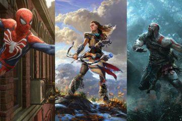 Компания Sony планирует развивать игровое направление