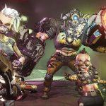 Кооперативный режим в Borderlands 3 будет важным элементом геймплея