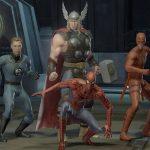 Marvel Ultimate Alliance 3: The Black Order получит три DLC