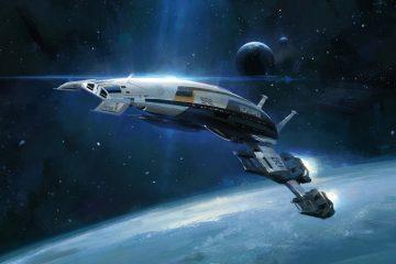 Несколько модов для Mass Effect 2, которые улучшат её работу