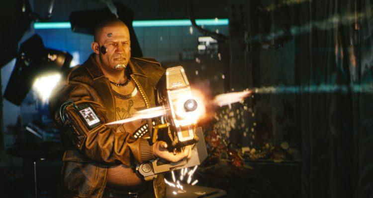 """На Gamescom 2019 будет показан """"живой"""" геймплей из Cyberpunk 2077"""