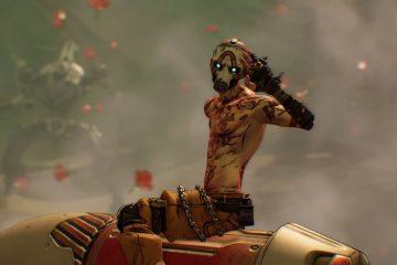 На «Празднике единения» Borderlands 3 показали забавный, но бестолковый трейлер