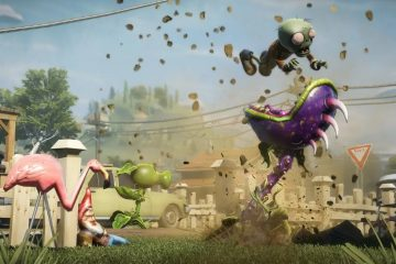 Начались закрытые бета-тесты Plants vs Zombies: Garden Warfare 3