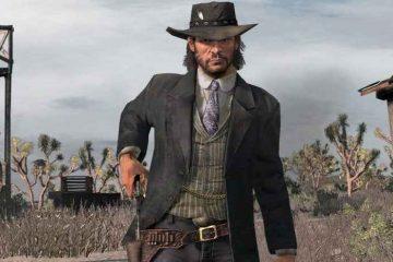 Нам жаль, но слухи о ремейке Red Dead Redemption – утка