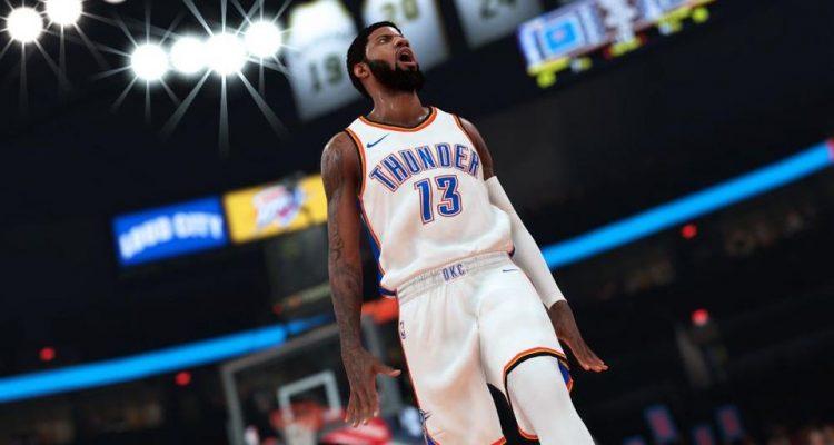 NBA 2K20 - объявлена дата выхода и варианты версий