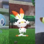 Nintendo опубликовала новую информацию о Pokemon Sword и Pokemon Shield