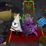 Мультиплеерный мод Nuclear Throne столь же убийственен как игра оффлайн