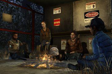 Объявлена дата выхода финального издания The Walking Dead