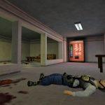 Пасхальное яйцо в Half-Life: Decay