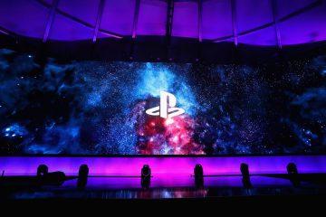 Лучшие моменты Sony PlayStation с E3