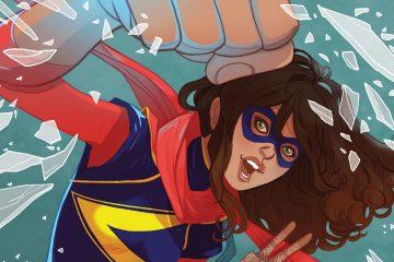 Подтверждена Мисс Марвел в Marvel's Avengers: первые кадры