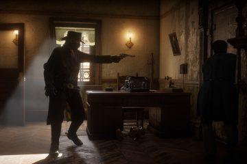 Подтверждено существование ПК-версии Red Dead Redemption 2
