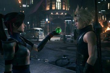 Поклонник Final Fantasy VII создал ремейк ремейка