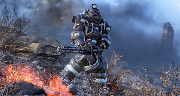 После выхода патча для Fallout 76 игроки требуют тестовые серверы