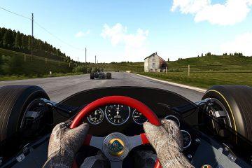 Project Cars 3, по заверениям создателя, станет революцией в серии