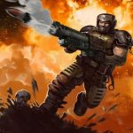 Quake - одной из самых важных FPS в истории игр, исполнилось 23 года