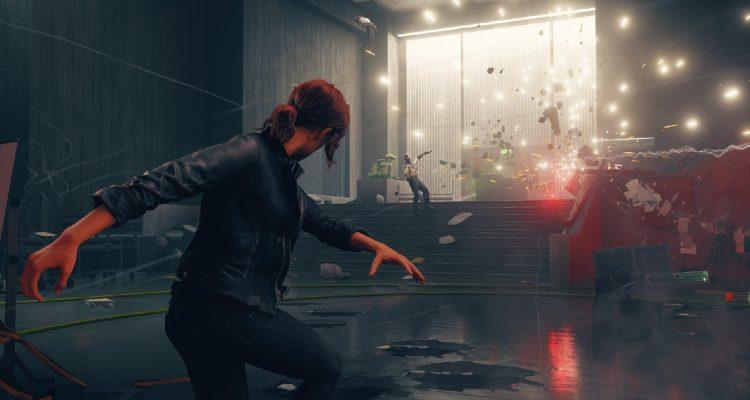Работа над Control завершена, игра получила золотой статус
