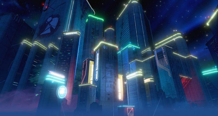 Разрабоотчики Borderlands 3 рассказали о планете Прометея