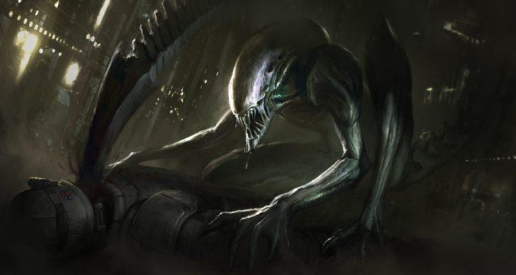 Разработчик шутера Aliens снова в работе