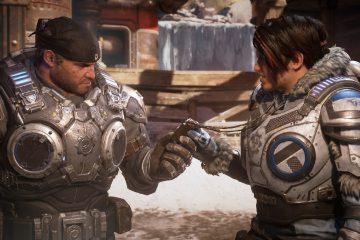 Разработчики Gears 5 откажутся от сцен курения в игре
