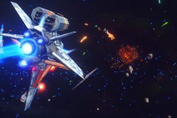 Rebel Galaxy Outlaw выходит в Epic Games Store в августе