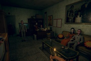 Red Candle Games не намерена переиздавать Devotion