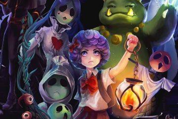 Релиз Ghost Parade состоится в ноябре